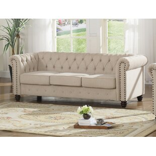 Sharniece Modern Sofa