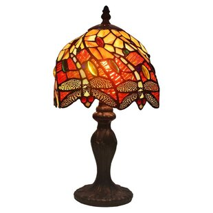 Find for Dragonfly 14.5 Table Lamp By Amora Lighting
