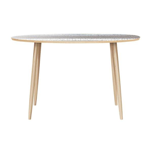 Gast Dining Table by Orren Ellis
