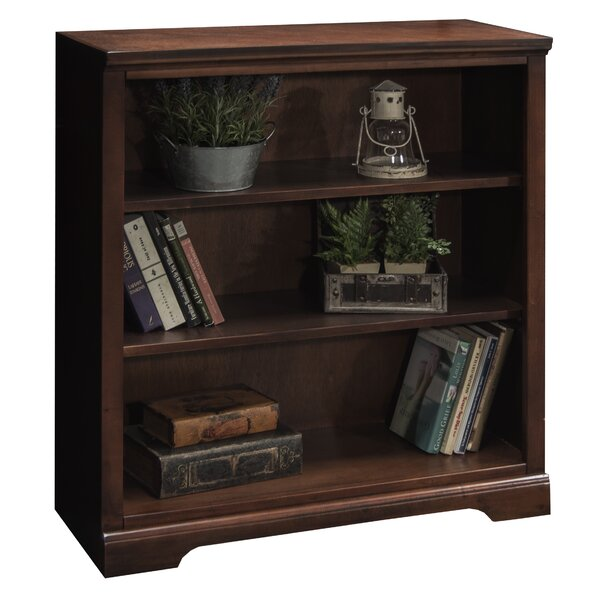 Legrand Standard Bookcase by Darby Home Co