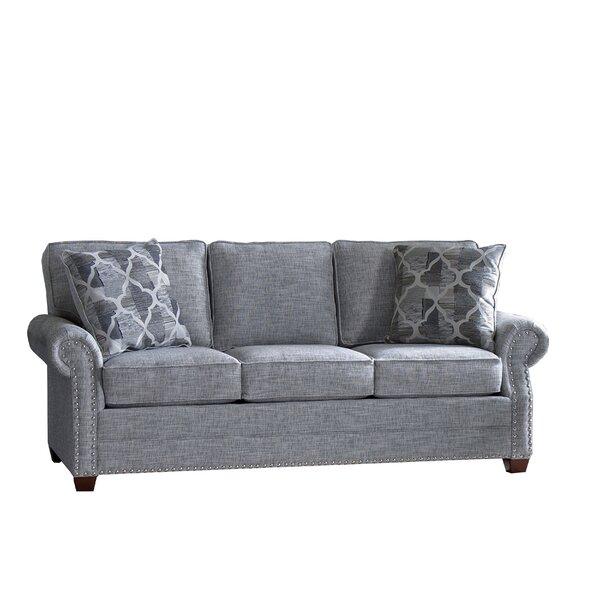 Peebles Sofa by Canora Grey