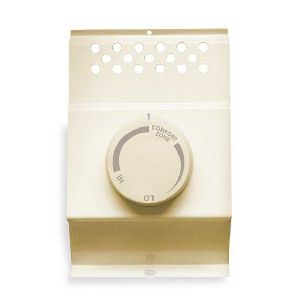 Single Pole Thermostat by Cadet
