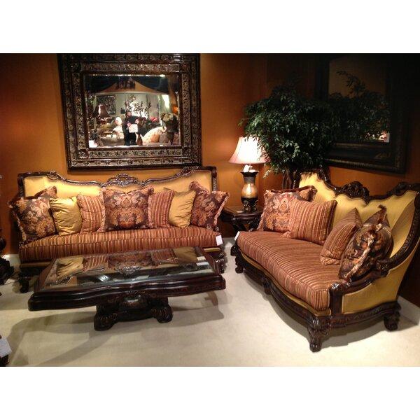 Cleland Configurable Living Room Set by Fleur De Lis Living Fleur De Lis Living