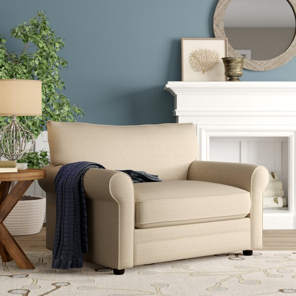 Newton Chair and a Half by Birch Lane™ Heritage