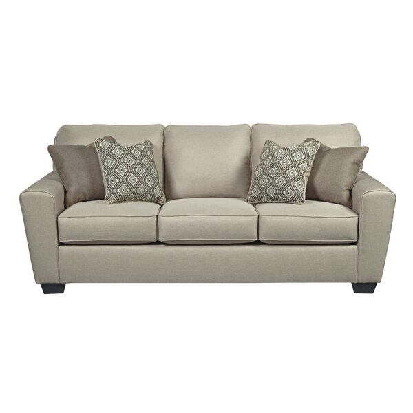 Kasha Sleeper Sofa by Gracie Oaks
