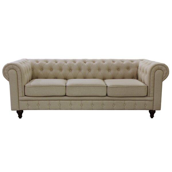 Mayview Sofa by House of Hampton