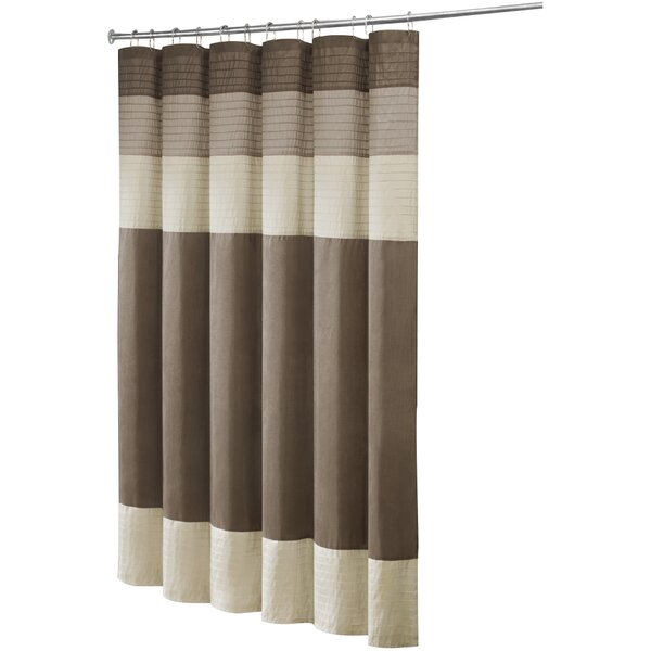 Berardi Shower Curtain by Three Posts