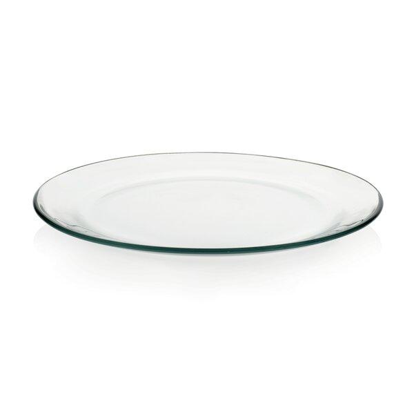 Selene Platter (Set of 2) by Libbey