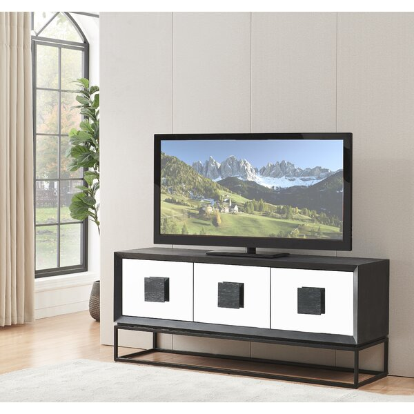 Strang TV Stand For TVs Up To 75