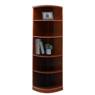 Sorrento Corner Bookcase