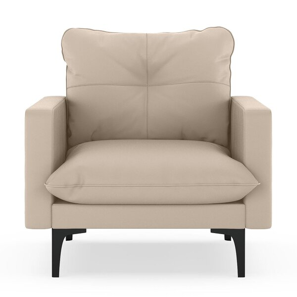 Selden Armchair by Orren Ellis
