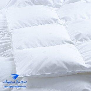 Marseille Heavyweight Down Comforter ByHighland Feather