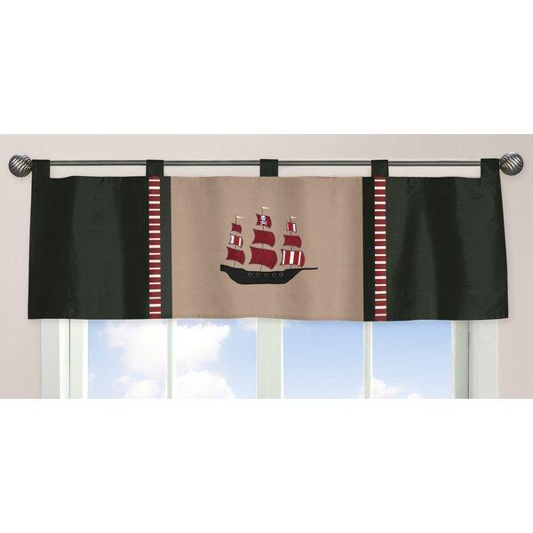 Pirate Treasure Cove 4 Piece Comforter Set by Sweet Jojo Designs
