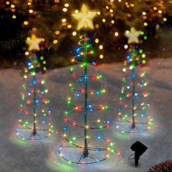 Lighted Twigs | Wayfair
