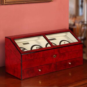 8 Watch Box by Wildon Home ?