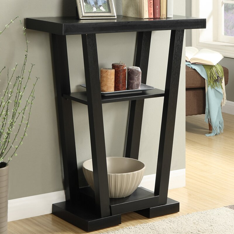 emilee console table
