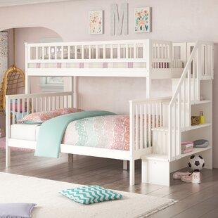 Best Choices Shyann Bunk Bed ByViv + Rae