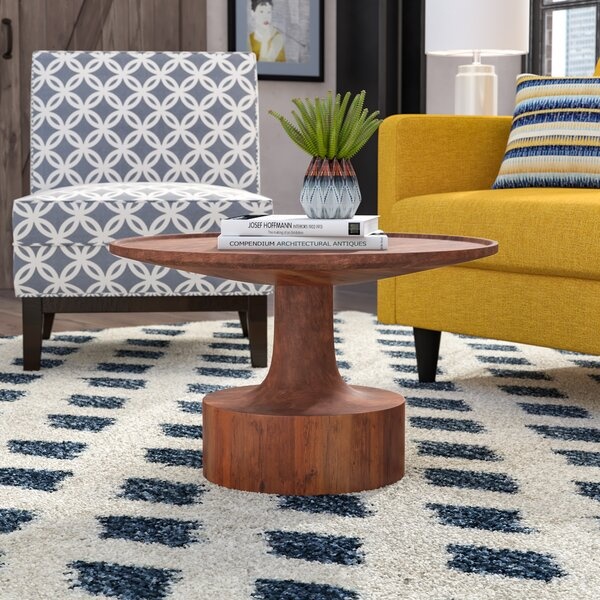 Turn Coffee Table