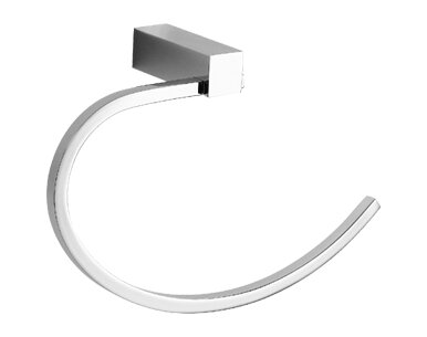 Wall Mounted Towel Ring by Isenberg