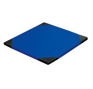 Best Reviews 1.5 Thick Tumbling Mat ByWesco NA