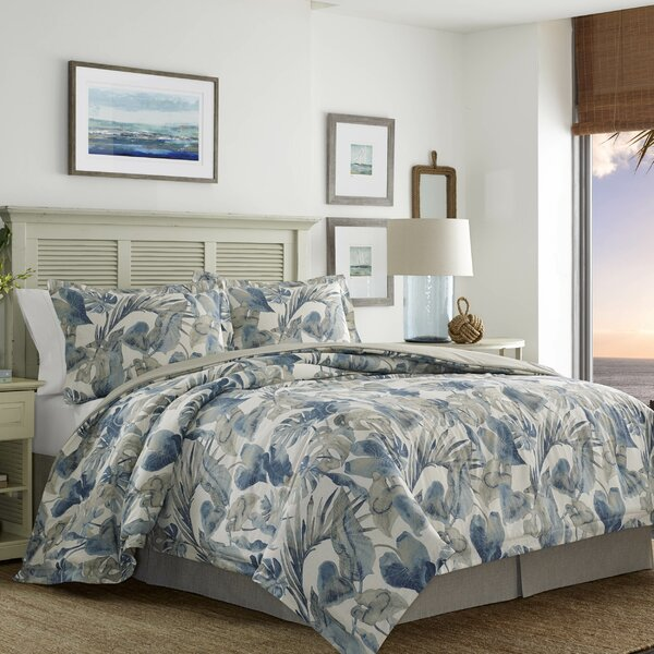 Raw Coast 4 Piece Comforter Set