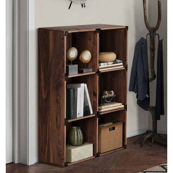 Orman Cube Bookcase By Williston Forge