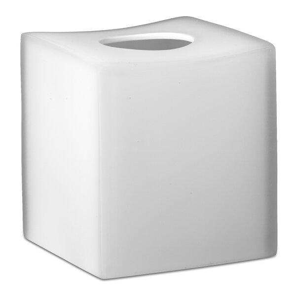 Aquavia Tissue Box Cover by Orren Ellis