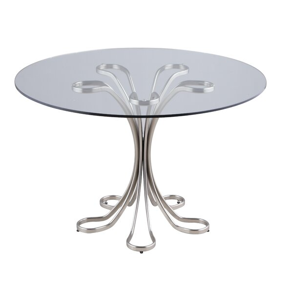 Liberty Dining Table by Orren Ellis