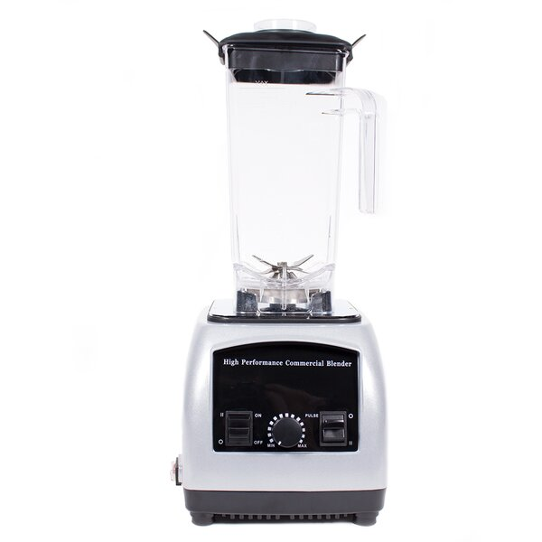 Chicago Food Machinery Countertop Blender by Chicago Food Machinery