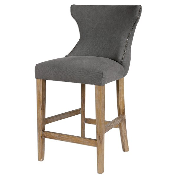 Brady Counter Stool by Darby Home Co