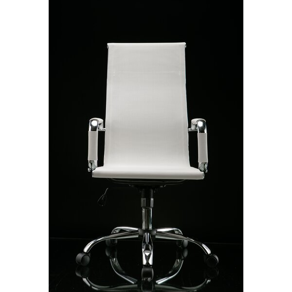 Eisner Executive Chair by Ivy Bronx