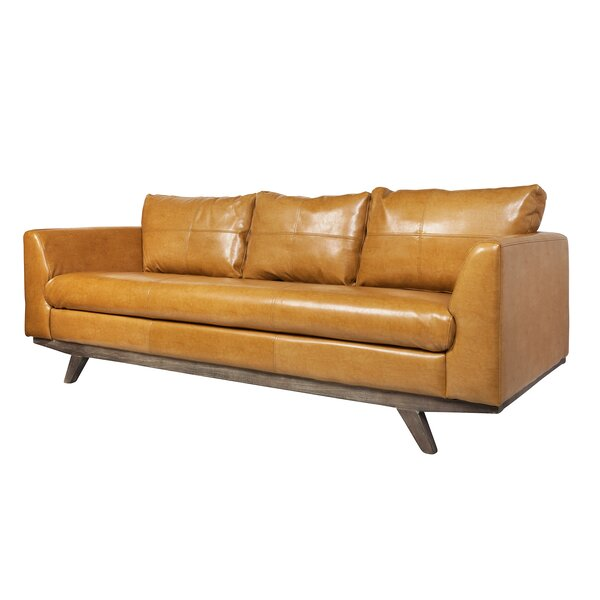 Deangelo Sofa by Corrigan Studio
