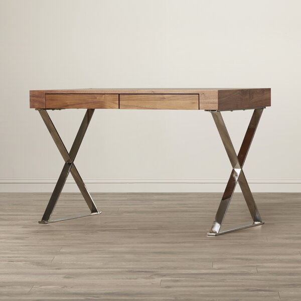 Roreti Writing Desk by Wade LoganRoreti Writing Desk by Wade Logan