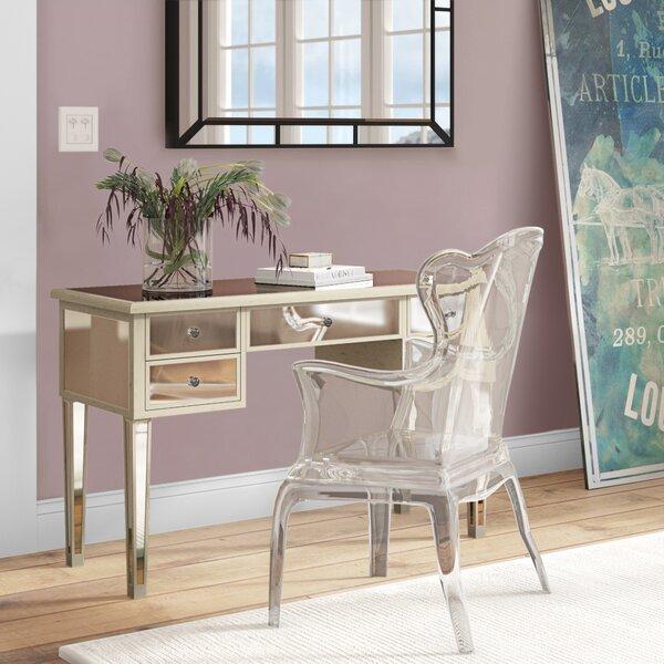 Avin Writing Desk by Willa Arlo Interiors