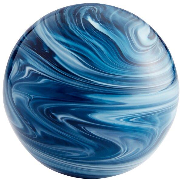 Canica Water Globe by Cyan Design