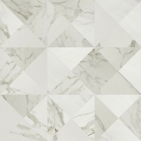 Madison 34 x 34 Porcelain Field Tile