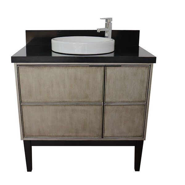 Willeford 31  Single Vanity by Bloomsbury Market