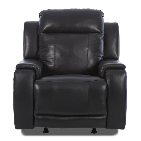 Biali Recliner with Foam Seat Cushion RDBS8629