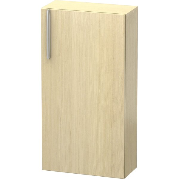 22.25 W x 40.5 H x 9.5 D Linen Cabinet