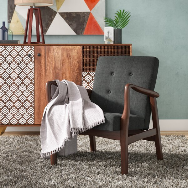 Freetown Armchair by George Oliver