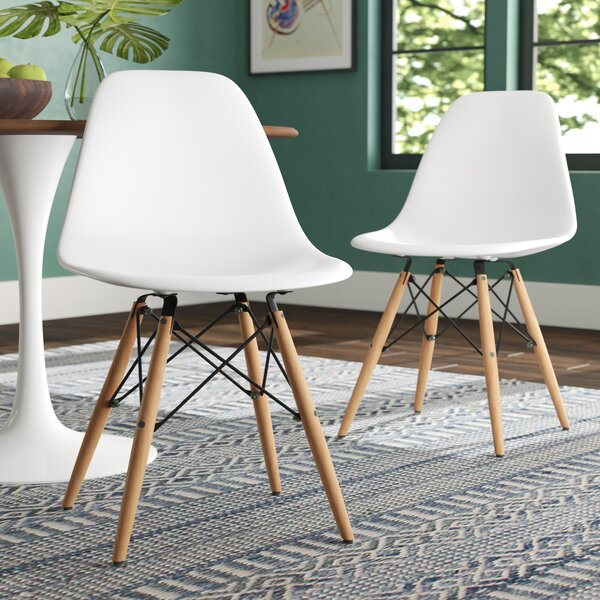 Lillian Dining Chair (Set of 2) by Langley Street