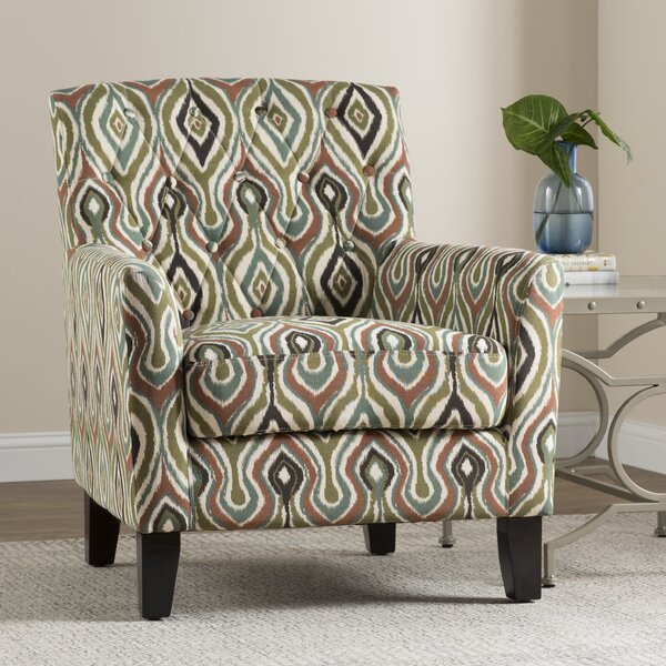 Review Goodfield Armchair