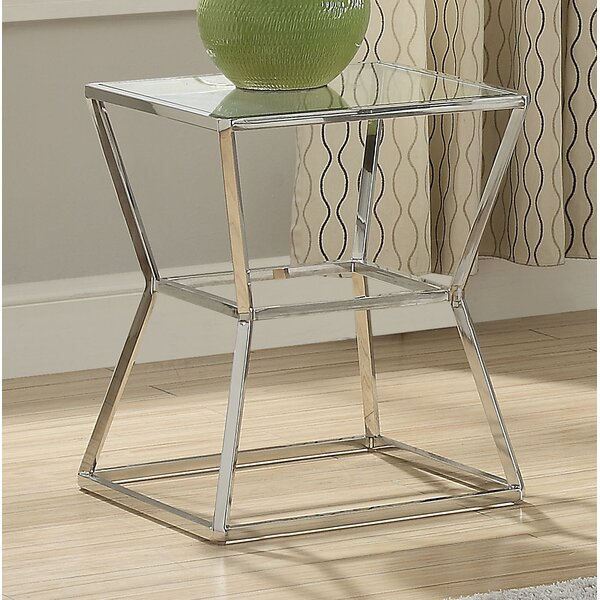 Winans End Table by Latitude Run