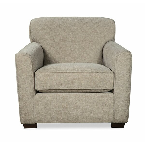 Lauderdale Armchair by Craftmaster