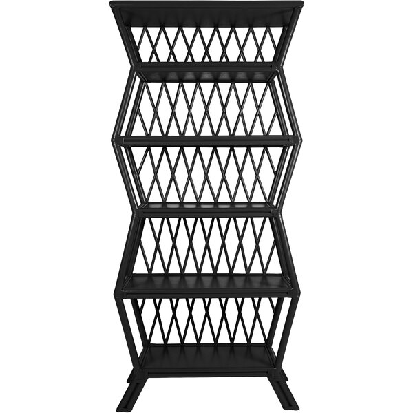 Newtown Etagere Bookcase by Brayden Studio