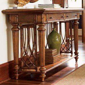 Island Estate Nassau Buffet Table by Tommy Bahama Home