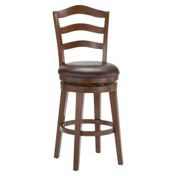 Windsor 30 Swivel Bar Stool by Hillsdale Furniture