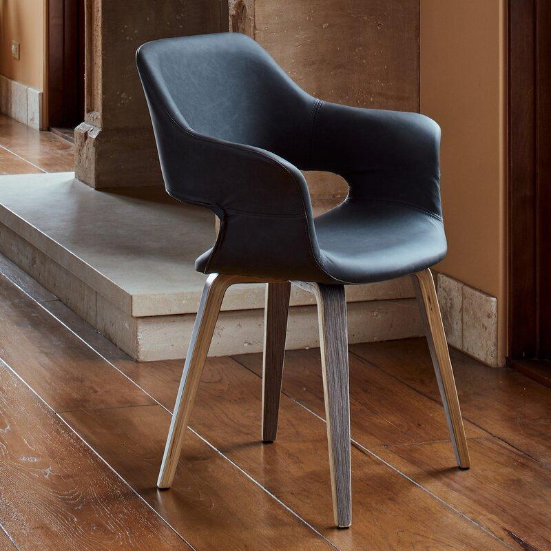 George Oliver Sean Barrel Chair Amp Reviews Wayfair Ca