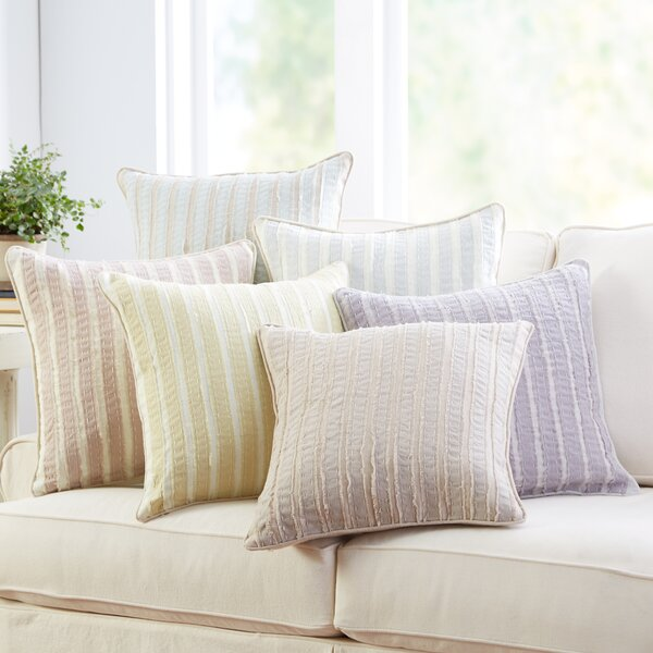 Blanche Linen Pillow Cover by Birch Lane™