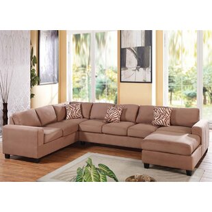 Rose Modular Sectional By A&J Homes Studio